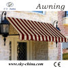 High Quality Automatic Polyester Retractable Awning Arms with CE Approved