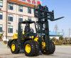 10t Diesel Terrain Forklift (CPCY100)