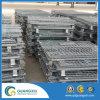 Customized Industrial Storage Usage Warehouse Metal Heavy Duty Pallet Rack