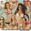 Tsautop 0.5m Width Sexy Lady Water Transfer Printing Film Hydrographic Film Sticker Bomb