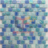 Swimming Pool Used Blue Mosaic Tile (CSJ157)