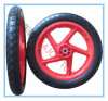 Wheelchair 14 Inches 14X1.75 PU Foam Rubber Wheel