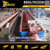 Gold Sand Mining Log Washer Equipment Gold Washing Machine Factory