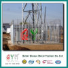 Qym-W D Type Decorative PVC Metal Palisade Fencing
