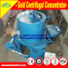 Automatic Discharge Centrifuge for Gold Mining separator Machine