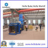 Automatic Paper Cardboard Waste Baler Machine