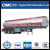 Export to Philippines -- Fuel Tank Trailer Series