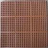 Bathroom Rubber Mat/Drainage Rubber Mat/Hotel Anti-Fatigue Mat