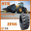 Grader/Loader Tire 13.00-24 Tt/Tl Nylon Tire