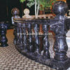 Marble & Granite Stair Baluster Balustrade