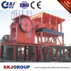 Stone Jaw Crusher for Crushing Hard Material Granite, Pebble, Limestone, Slag