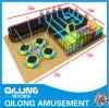 New Design Trampoline Play Ground (QL-1201K)