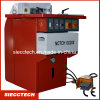 Hydraulic Steel Sheet Angle Norner Notcher Machine