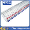 Soft PVC Steel Wire Reinforced Hose