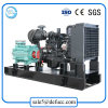 Electric Start Multistage Diesel Engine Centrifugal Water Pump