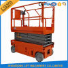 10m Hydraulic Scissor Man Lift for Window Cleaning