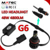 LED Car Headlight H1 H3 H7 H11 H4 880 881 9006 9005 LED Headlight
