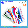 Plastic ID Card with Tk4100 Chip