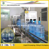 150bph/300bph/450bph 5 Gallon/18.9L/5 Gallon Filling Machine/Decapper/Rinsing/Filling/Capping/Shrink Tunnel