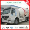 Cement Mixer Truck, Cement Mixing Truck for Sale