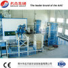 Sound Insulation AAC Block Machine Concrete Fly Ash Block Making Machine