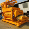 Electric Automatic Js1000 Concrete Mixer
