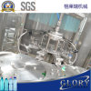 Carbonated Water Machine with Washing Filling Capping 3-in-1