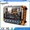 "5"" TFT LCD CCTV HD-Tvi/Ahd/Cvi All in One CCTV Tester"
