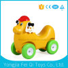 Kindergarten Furniture Ride on Car Swing Car Plastic Slide Play Sets Children Toys