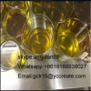 Semi-finished Injectable Anabolic Steroid Boldenone 200 Boldenone Cypionate 200 Mg/Ml