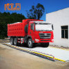 100t Durable Used Truck Scale for Weigh Station