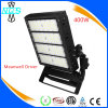 High Power 400W Most Powerful LED Flood Light with Philips Chip