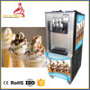 Lower Price Soft Ice Cream Machine Commercial for Ice Cream Franchise