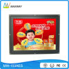 15 Inch 4: 3 TFT Open Frame LCD Advertising Display (MW-153AES)