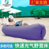 Fast Inflatable Bed for Camping, Outdoor Air Bed, China OEM Air Lay Bag