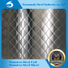 304 Embossed Finish Pattern Stainless Steel Sheet for Construction