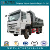 Sinotruk HOWO 6X4 Dump Truck with Special Mining Dumpbox