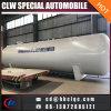 Hotsales 80cbm 40mt LPG Bullet Gas Storage Tank