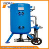 High Pressure Mobile Abrasive Blasting Pot