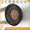 Medium Voltage Cable Yjv32 12kv