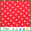 Print Polka Dots Spandex Fabric for Dress