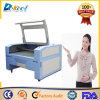 Laser Cutting Machine CO2 Laser Cutter for Fabric/Cloth
