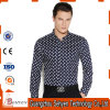 New Design Cotton Business Formal Dress Shirts with Long Sleeve