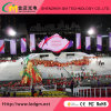 Shenzhen Factory Rental LED Video Wall P3.91, LED Screen Cabinet