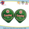 Heat Seal Aluminium Foil Lids with PP Lacquer