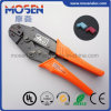 HS-07FL Cable Ratchet Hand Crimping Tool Plier for Flag Type Insulated Terminal