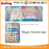 Free Sample Magic Frontal Tape Raw Material for Baby Diaper