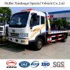 8.4ton FAW Heavy Tow Truck Euro3