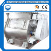 0.5-20ton/Batch Sshj Stainless Steel Double Shaft Paddle Feed Mixer Factory