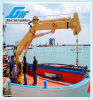 Electrical Hoist Ship Deck Crane